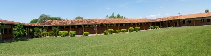 Itaugua Christian School