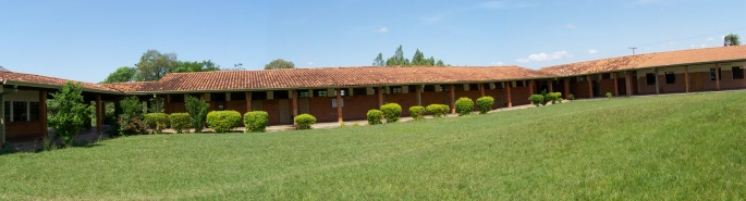 Itaugua Christian School